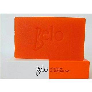 Belo Kojic Lightening Soap Bar (Pack of 3) 65g