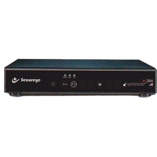 Secureye 16 Channel Standalone DVR HDMI, 3G, DDNS Mobile View, 3 Yr Warranty
