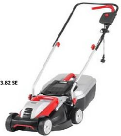 AL-KO Electric Lawn Mower - Classic 3.82 SE