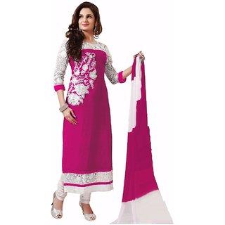 2108 Kala Beautiful Georgette Tameta Dress Materials