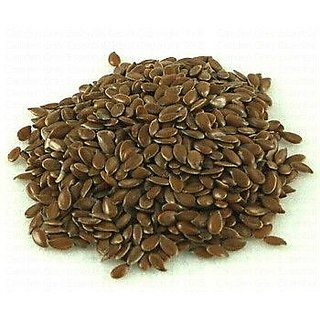Export Quality Flax Seed 500 GM With Free and Fast Shipping