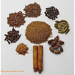 300 GM Best Quality GARAM MASALA PACK With Free & Fats Shipping