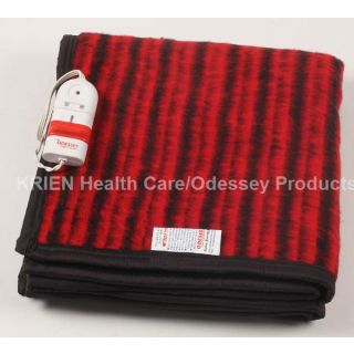Electric Blanket (Red)