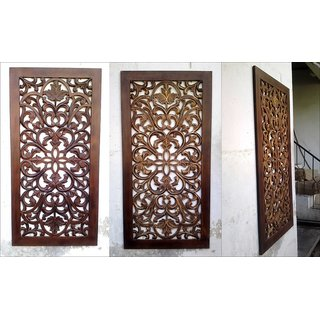 Wall decorative panel