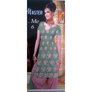 Meehan Dress Materials