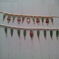 satya traditional meenakari door hanging combo pack of 2