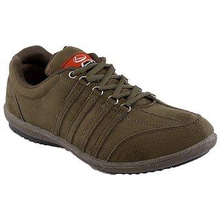 Grey Lancer Shoes