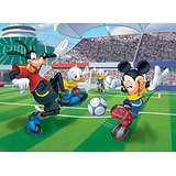 Frank Mickey Mouse And Friends 108 Pc Disney Puzzle