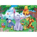 Frank Winnie The Pooh 60 Pc Disney Puzzle
