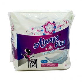 Always Plus ultra sanitary pads set of tree (AP2803)