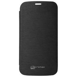Micromax Mobiles Generic Flip Covers W_1592