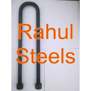 Rahul Steels U Bolts
