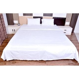 Linen Bedding Deep Pocket Egyptian Cotton 4 Pc Short Queen Size Sheet Set Lb 150