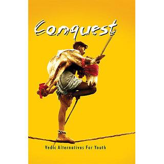 Conquest (Paperback)