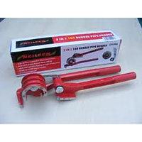 Mini Tube Pipe Brake Hand Manual Copper Tubing Bender Bending Tool