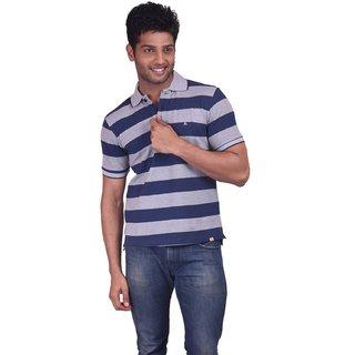 JDC Polo Neck Cotton Tshirt (OTSS308)