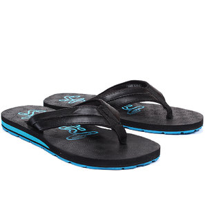 Rexona Unisex Casual Flip-Flop - BOLD  - SKY BLUE