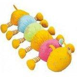 Mee Mee Baby Toy Caterpillar