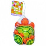 Mee Mee Turtle Baby Bath Toys