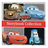 Blueberry Disney Pixer The World Of Cars Story Book Collection