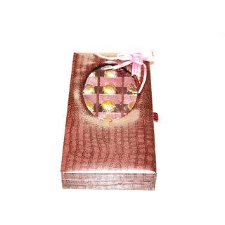 Home made Chocolates (Chocoluscious)
