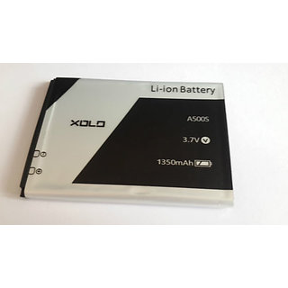 Replacement Mobile Battery For Xolo A500 CLUB