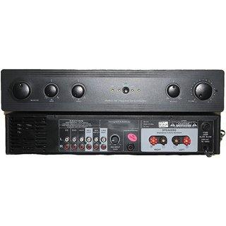 Panda Audio KV-707-A Stereo Amplifier