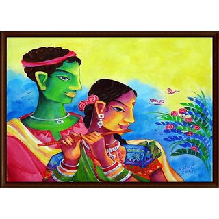Canvas Painting Stand Online India