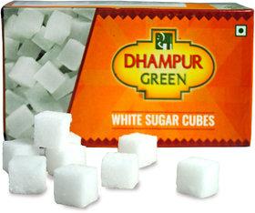 Dhampur Green Sugar Cubes 500 gm