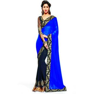 Anjana Designer Sarees