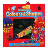 Blueberry Spotlight Early Learning Colours And Shapes