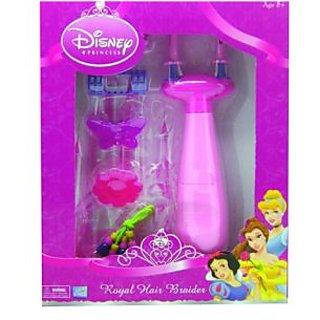 Disney Princess DP Royal Hair Wrapper