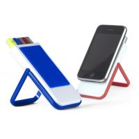 6 In 1 Mobile Stand With Stylus, Pens And Pencil