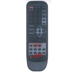 Remote Suitable For Panasonic Tv Model Sophia Long