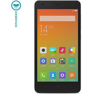 Xiaomi Redmi 2 - White - (6 Months Brand Warranty)