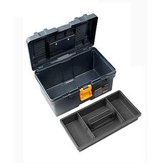 10 MINI SMALL PLASTIC TOOL BOX