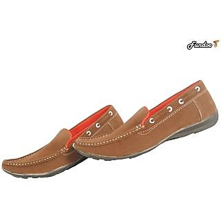 Fundoo-T Trendy Men's Loafers Shoes