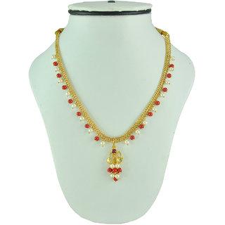 bd12ec1a8330e Womens Trendz Drakash Moti Haar Necklace Best Deals With Price ...