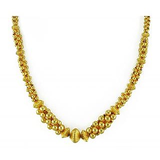 Womens Trendz Half Jhaler Panadi Thushi Necklace