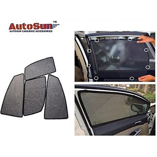 Autosun Magnetic I20 Old Sun Shade For Hyundai i20 (Side Window)
