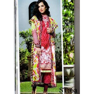 ebec0054dc lawn cotton dress material