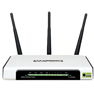 TP-Link TL-WR940N 300 Mbps Wireless N Router