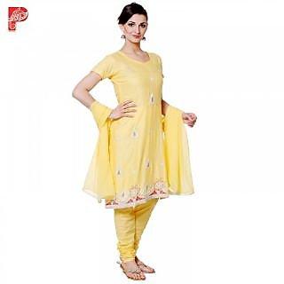 party wear salwar kameez & Dupatta