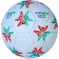 Navex Rubber DOT Football Size 3