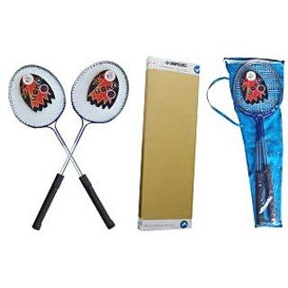 Boka  Badminton Rackets Plus Cover