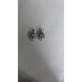 Silver Earing