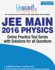 JEE Main 2016? Physics