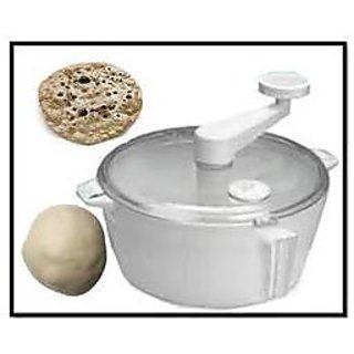 Annapurna Original Dough  Atta Maker Mixer for Roti Samosa with Measuring Cup