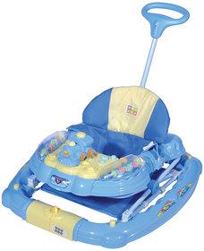 Mee Mee Baby Walkers MM-W 220T_BLUE
