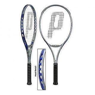 PRINCE Lawn Tennis Racquet 03 Sp Blue